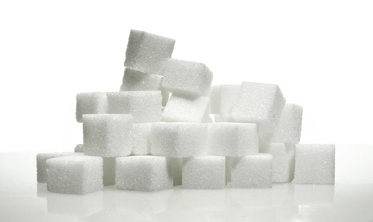 砂糖不使用(シュガーレス)の調味料を購入。脱・砂糖で腸内環境改善
