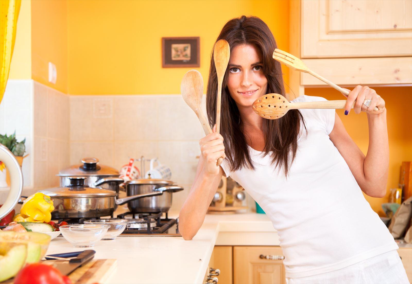 たった3つの型で、独身料理下手でも簡単・時短の自炊生活を送れる方法