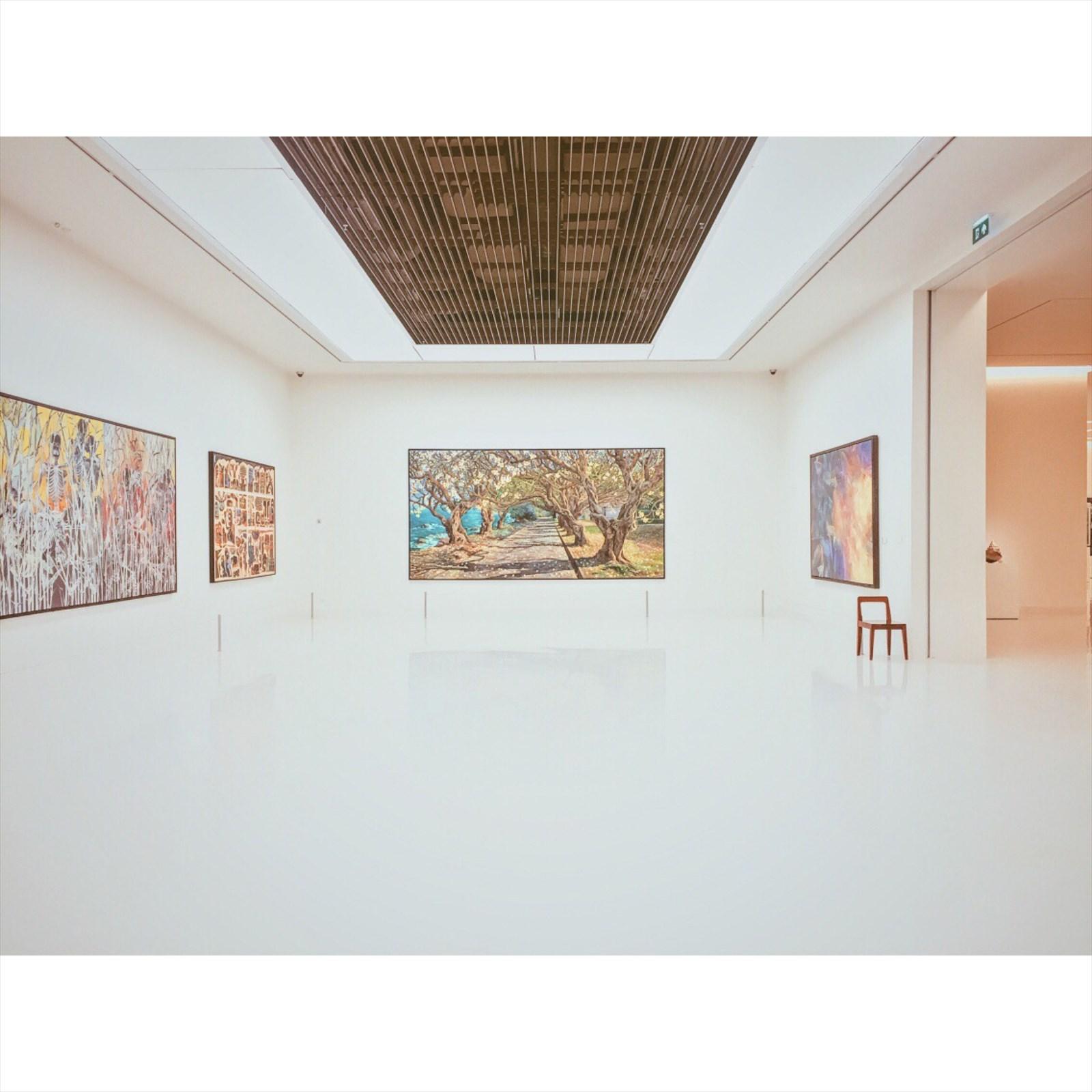 アート超初心者が美術館で作品鑑賞を2倍楽しむポイントとは?