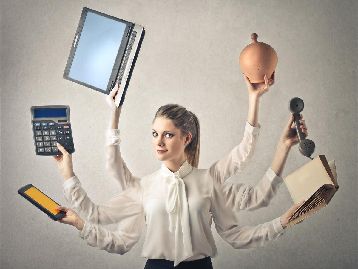 【作業効率化】基本の基本は「時短」と「脳ラク」~凡人が社長になれた訳